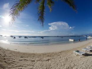 Alona Vida Beach Resort Ile de Panglao - Plage