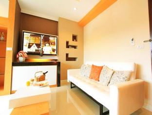 Inspire House Hotel Chiang Mai - Δωμάτιο