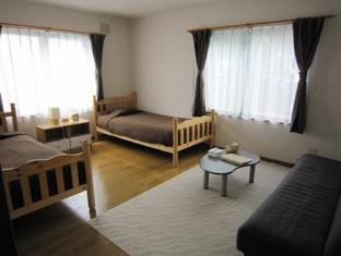 Pension Snow Flake Furano / Biei - Guest Room