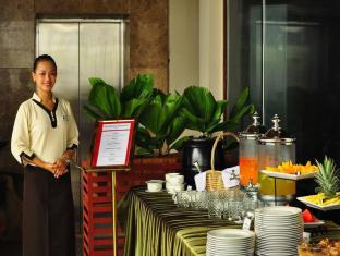 The Cocoon Boutique Hotel Manila - Buffet