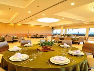 The Cocoon Boutique Hotel Manila - Ballroom