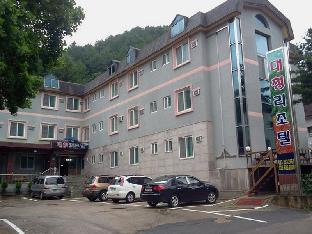 Dae Cheong Resortel