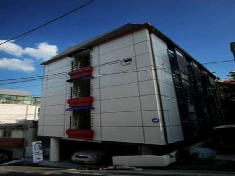South Korea-고 코리아 게스트 하우스 (Go Korea Guesthouse)