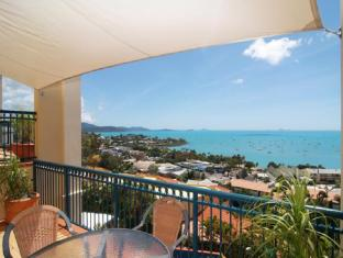 Mediterranean Resorts Whitsunday Islands - Altan/Terrasse