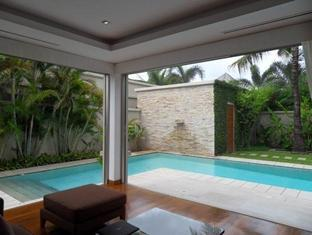 Bangtao Private Villas Phuket - Piscine