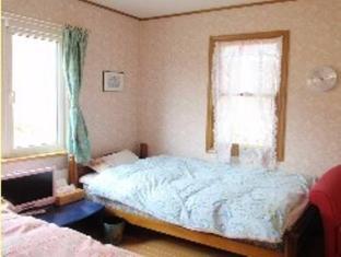 Furano /Biei hotel Pension Hoshi ni Negaiwo