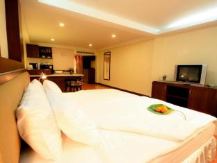 Kamala Sea View Hotel Phuket - Studio type