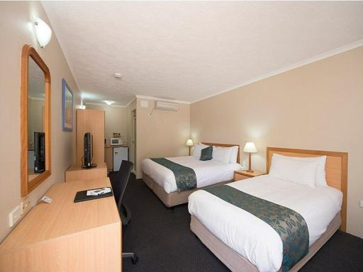Harbour Sails Motor Inn PayPal Hotel Gladstone