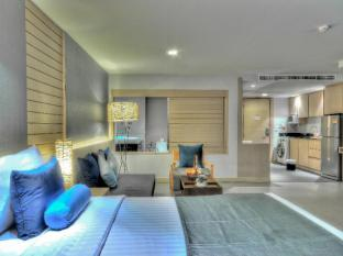 The ASHLEE Heights Patong Hotel & Suites Phuket - Premier Triple 55 sqm.