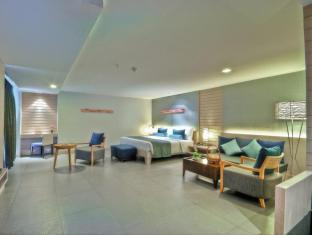 The ASHLEE Heights Patong Hotel & Suites Phuket - Chambre