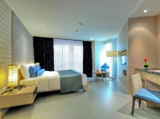 The ASHLEE Heights Patong Hotel & Suites Phuket - 2 Bedroom Family Suite 94 sqm.