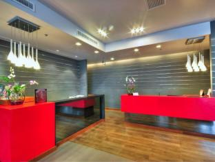The ASHLEE Heights Patong Hotel & Suites Phuket - Vestibule
