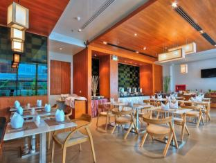The ASHLEE Heights Patong Hotel & Suites Phuket - Restauracja
