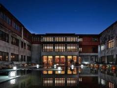 Jiaxing Yuehe Hotel, Jiaxing