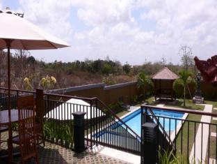 Puri Hasu Bali Bali - Udsigt