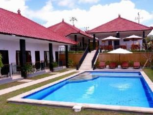 Puri Hasu Bali Балі