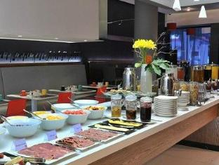Park Inn by Radisson Foreshore, Cape Town Cape Town - Hot and Cold Buffet Breakfast