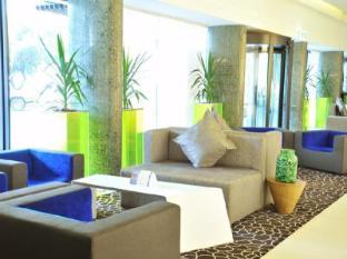 Park Inn by Radisson Foreshore, Cape Town Cape Town - Reception