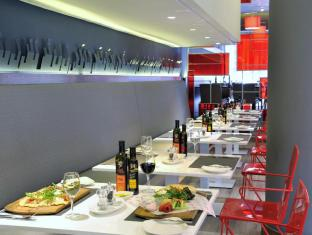 Park Inn by Radisson Foreshore, Cape Town Cape Town - Food and Beverages
