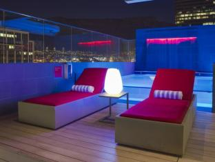 Park Inn by Radisson Foreshore, Cape Town Cape Town - Swimming Pool