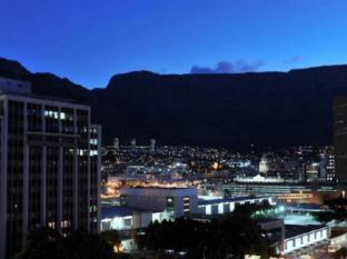 Park Inn by Radisson Foreshore, Cape Town Cape Town - View
