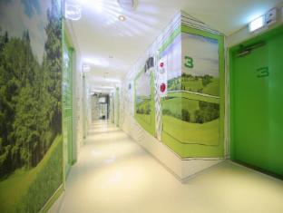 Hotel Pop Jongno Seoul - Hotel Interior