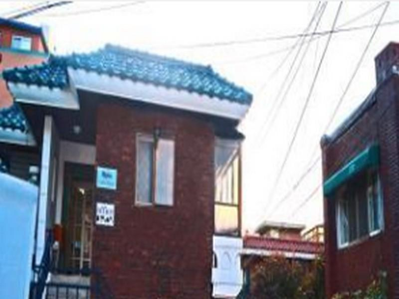 South Korea-호스텔 알파 (Hostel Alpha)