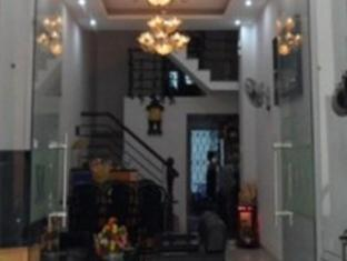Ngoc Phan Guest House Ho Chi Minh City - Entrance