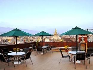 Norbulinka Terrace Restaurant