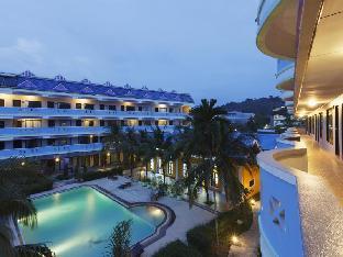 Logo/Picture:Blue Carina Inn Hotel