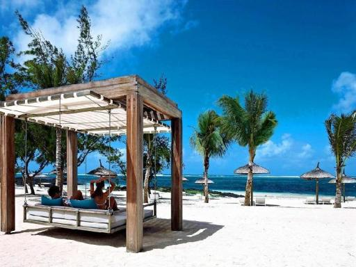 Long Beach Hotel hotel accepts paypal in Mauritius Island