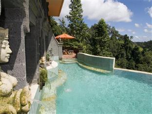 Villa Awang Awang