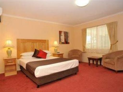 Best guest rating in Maryborough ➦ Maryborough Motel and Conference Centre takes PayPal