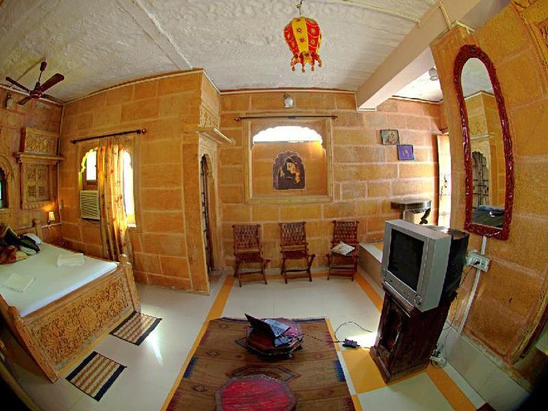 The Blue House Guest House Jodhpur