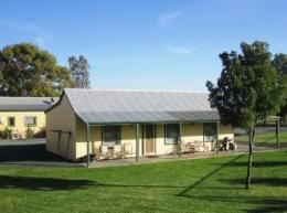 Murray River Resort