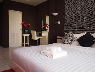 Bliss Boutique Hotel Phuket - Apartament
