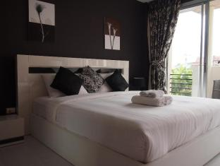 Bliss Boutique Hotel Phuket - Deluxe Room