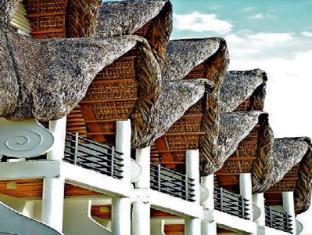 Java Hotel Laoag - Exterior de l'hotel