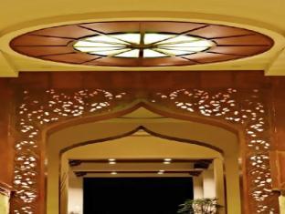 Java Hotel Laoag - Entrada