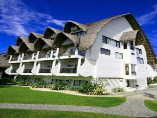 Java Hotel Laoag - Hotellin ulkopuoli