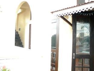 Balay da Blas Pensionne Лаоаг - Зовнішній вид готелю