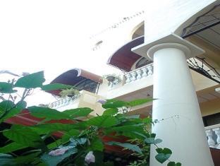 Balay da Blas Pensionne Laoaga - Viesnīcas ārpuse