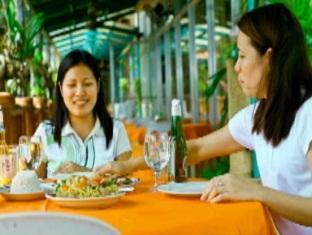 Villa Alzhun Tourist Inn and Restaurant Tagbilaran City - Restaurant