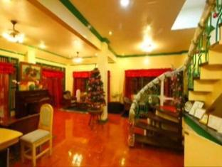 Villa Alzhun Tourist Inn and Restaurant Tagbilaran City - Hotel Interior