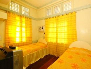 Villa Alzhun Tourist Inn and Restaurant Tagbilaran City - Standard Double Room