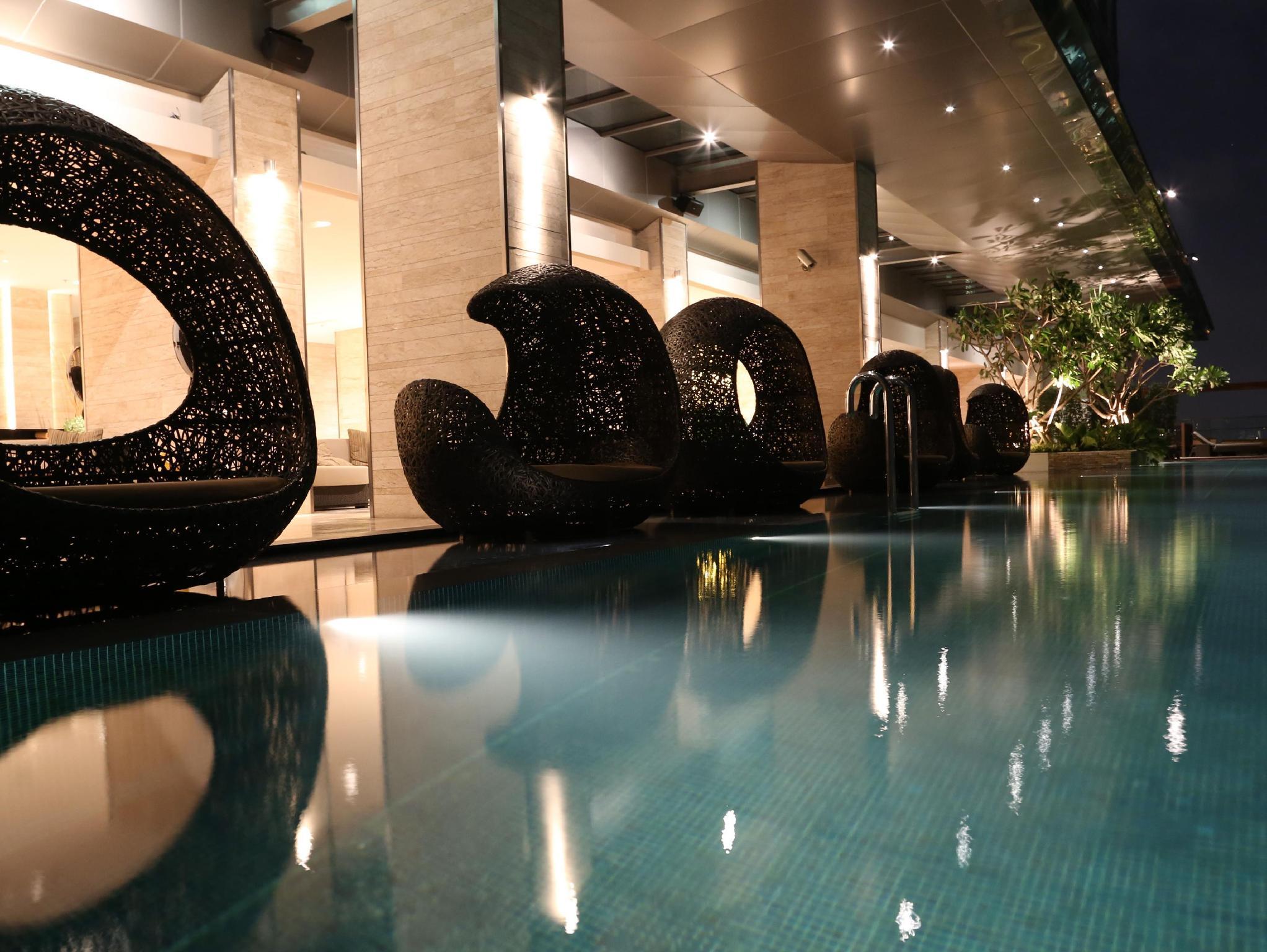 โรงแรมอีสติน แกรนด์ สาทร