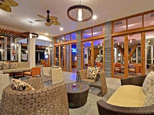 Mercure Krabi Deevana Hotel Krabi - Lobby Area
