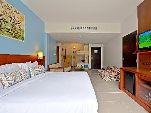 メルキュール クラビ ディーバナ ホテル Mercure Krabi Deevana Hotel