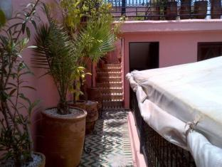 Riad Lila Marrakech - Terrace