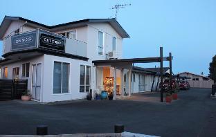 Clive Motel PayPal Hotel Napier